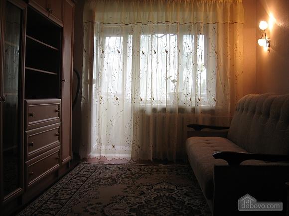 Просторная квартира, 1-комнатная (37076), 007