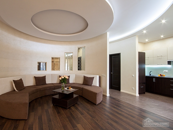 Deluxe apartment, One Bedroom (70476), 001