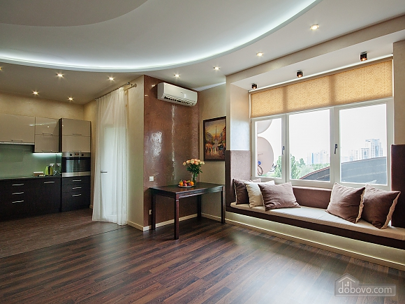 Deluxe apartment, One Bedroom (70476), 003