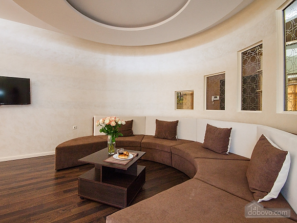 Deluxe apartment, One Bedroom (70476), 005