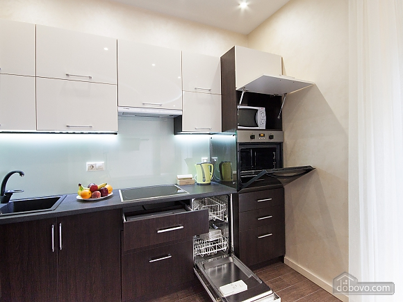 Deluxe apartment, One Bedroom (70476), 007