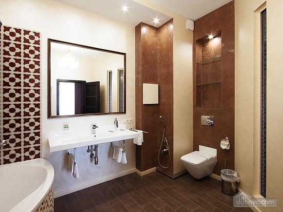 Deluxe apartment, One Bedroom (70476), 014