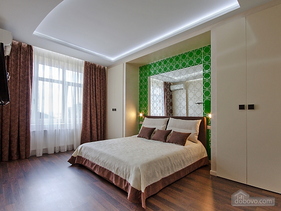 Deluxe apartment, One Bedroom (70476), 017
