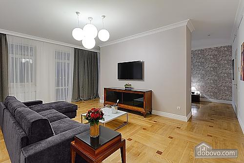 Элитная квартира в центре, 2х-комнатная (97627), 003