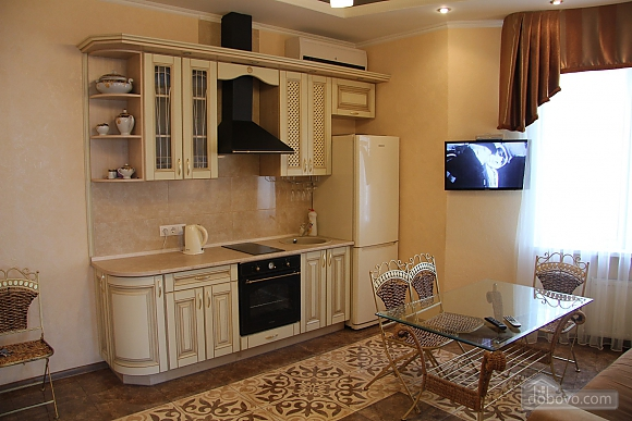 Apartment in the center of Odesa, Two Bedroom (48353), 002