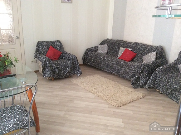 Apartment in the historical center, Two Bedroom (26856), 001