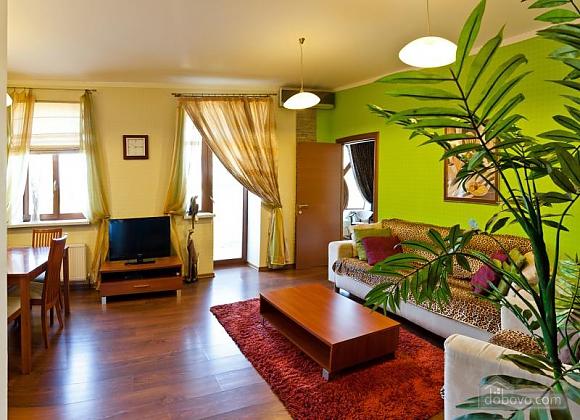 Квартира у новому будинку, 3-кімнатна (77390), 002