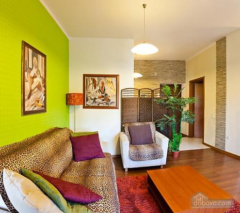Квартира у новому будинку, 3-кімнатна (77390), 003