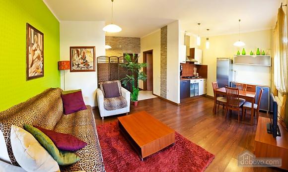 Квартира у новому будинку, 3-кімнатна (77390), 004