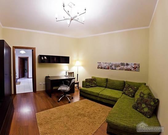 Квартира у новому будинку, 3-кімнатна (77390), 007