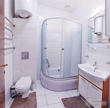 Квартира у новому будинку, 3-кімнатна (77390), 008