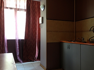 Budget apartment at Pechersk, Vierzimmerwohnung, 004