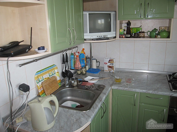 Clean tidy apartment in the Center, Una Camera (89475), 005