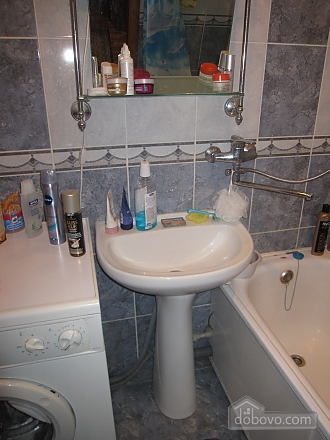 Clean tidy apartment in the Center, Una Camera (89475), 009