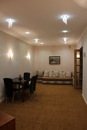Cosy apartment in the center of Odessa, One Bedroom, 001