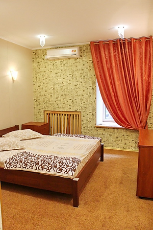 Cosy apartment in the center of Odessa, One Bedroom, 002