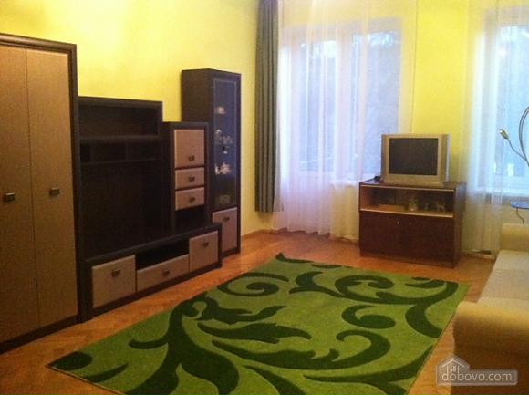 Затишні апартаменти в центрі, 2-кімнатна (67409), 002