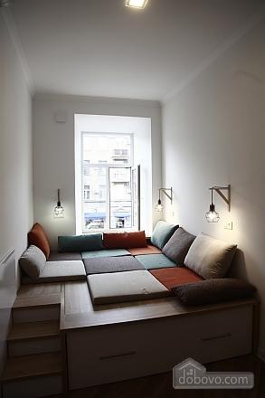 Wohnung im Zentrum, Zweizimmerwohnung (45098), 002
