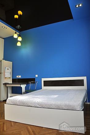 Комфортабельна квартира в центрі, 1-кімнатна (26261), 002