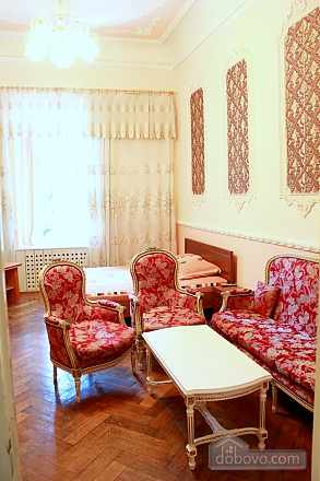Квартира в центрі Одеси, 4-кімнатна (73455), 012