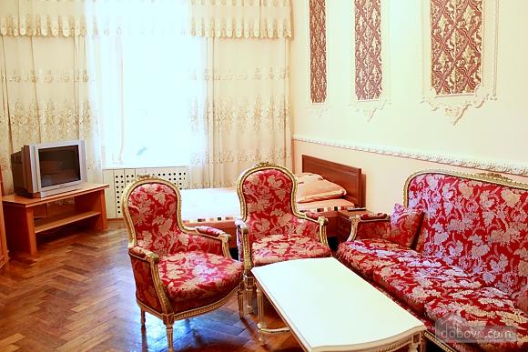 Квартира в центрі Одеси, 4-кімнатна (73455), 001