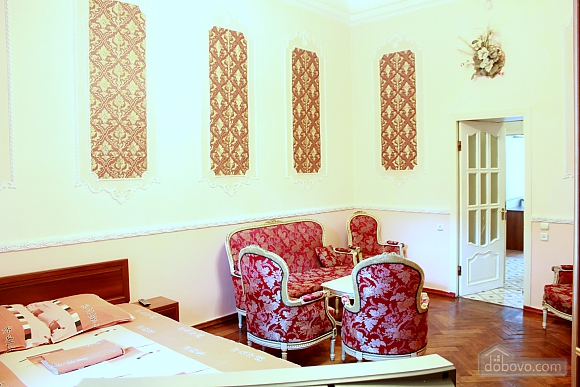 Квартира в центрі Одеси, 4-кімнатна (73455), 014