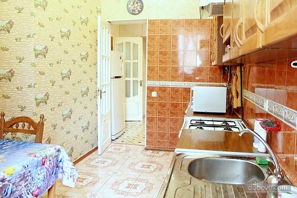Квартира в центрі Одеси, 4-кімнатна (73455), 022