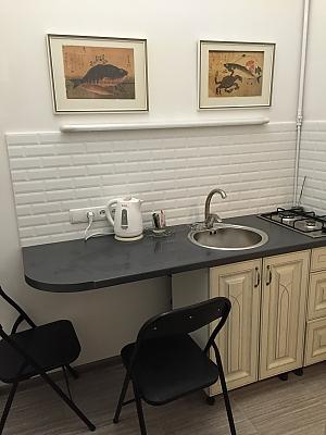 Mini apartment, Studio, 002