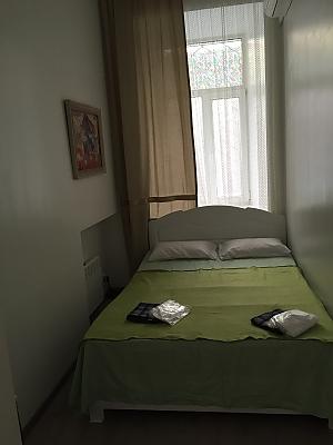 Mini apartment, Studio, 001