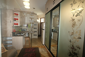VIP апартаменти, 2-кімнатна, 003