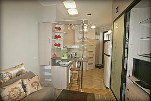 VIP апартаменти, 2-кімнатна, 004