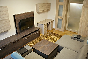 VIP апартаменти, 2-кімнатна, 002