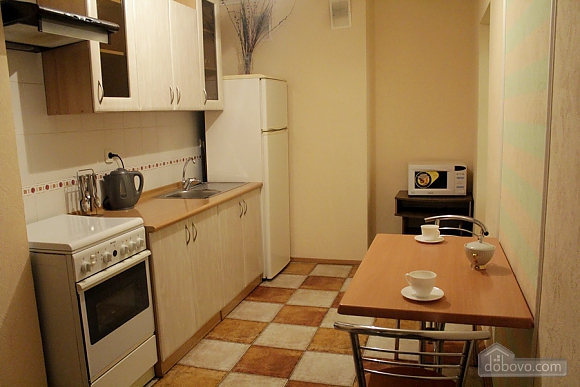 Super apartment in the central part of the city, Monolocale (16360), 007