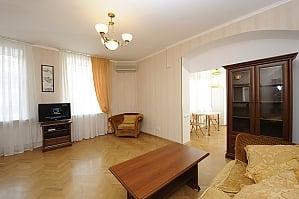 Apartment in the city center, Un chambre, 004