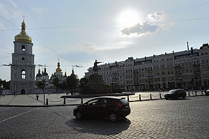 Apartment in the city center, One Bedroom, 030