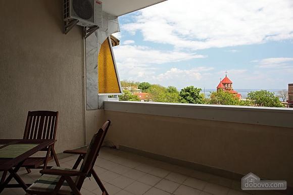 Затишна квартира в Одесі, 1-кімнатна (50078), 002