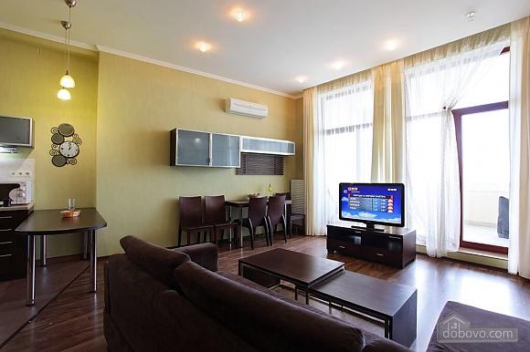 Затишна квартира в Одесі, 1-кімнатна (50078), 001