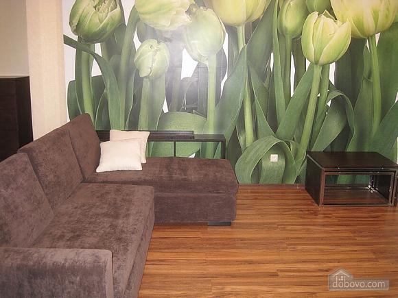 Затишна квартира в Одесі, 1-кімнатна (50078), 009