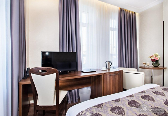 Cozy apartment in Kiev, Monolocale (31376), 003