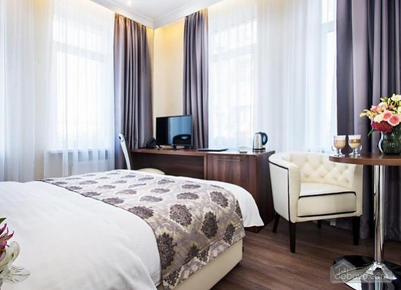 Cozy apartment in Kiev, Studio (31376), 004