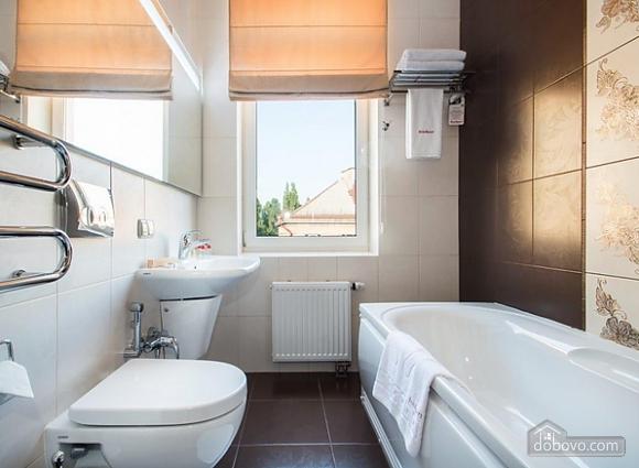 Cozy apartment in Kiev, Monolocale (31376), 005