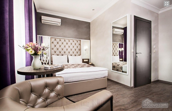 Апартаменти бізнес-класу, 1-кімнатна (66934), 001
