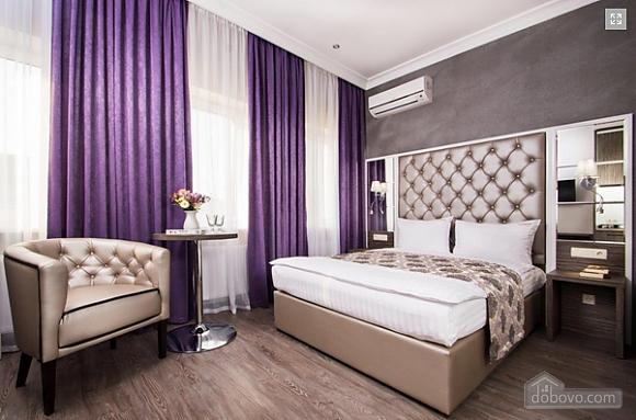 Апартаменти бізнес-класу, 1-кімнатна (66934), 002