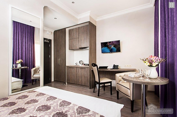 Business class apartments in Kiev, Studio (21490), 003