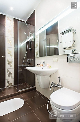 Business class apartments in Kiev, Studio (21490), 009