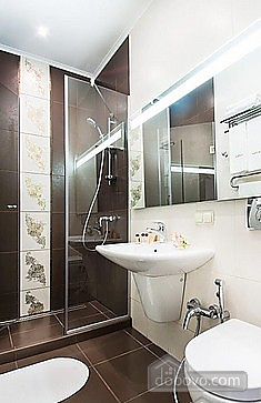 Business class apartments in Kiev, Studio (21490), 010