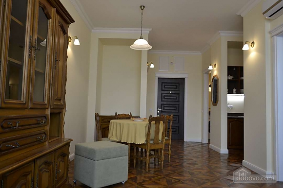 Apartment by the sea in Odessa, One Bedroom (28888), 002