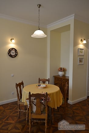 Apartment by the sea in Odessa, One Bedroom (28888), 013