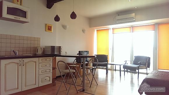Apartment in the new building, Studio (27835), 002
