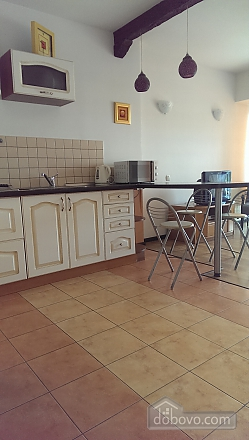 Apartment in the new building, Studio (27835), 006
